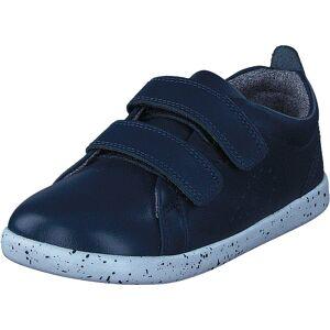 Bobux Grass Court Navy, Kengät, Sneakerit ja urheilukengät, Sneakerit, Sininen, Lapset, 26
