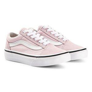 Vans Old Skool Sneakers Lilac Snow/True White Lasten kengt 33 (UK 2, US 2.5)