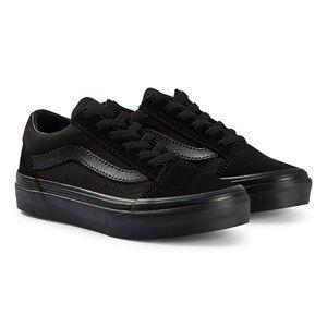 Vans Old Skool Sneakers Black Lasten kengt 28 (UK 11, US 11.5)
