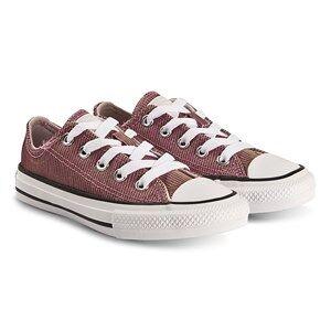 Converse Iridescent Chuck Taylor Sneakers Pink Space Lasten kengt 34 (UK 2)