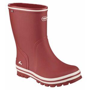 Viking Footwear Kids Splash II Rød