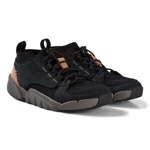 Clarks Tri Lunar Sneakers Black 29.5 (UK 11.5)