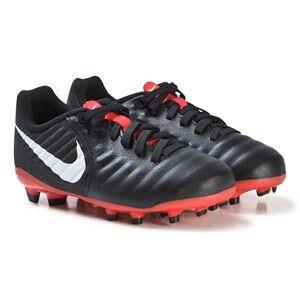 NIKE Black Tiempo Legend 7 Academy Multi-Ground Football Shoes 38.5 (UK 5.5)