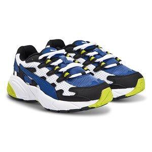 Puma Cell Alien OG Sneakers Black and Blue 39 (UK 6)