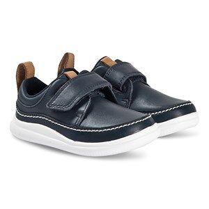 Clarks Cloud Ember Sneakers Marinebl 22.5 (UK 6)