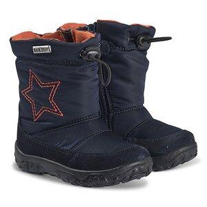 Naturino Snowboard Boots Navy 23 (UK 6)