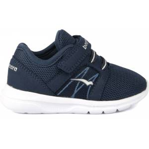 Bagheera Crumb Sneaker, Navy/White 22