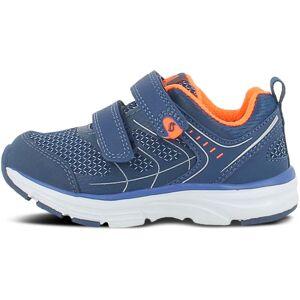 Leaf Borre Sneaker, Navy 25