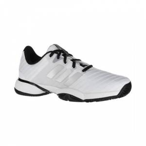Adidas Barricade Junior White 36 2/3