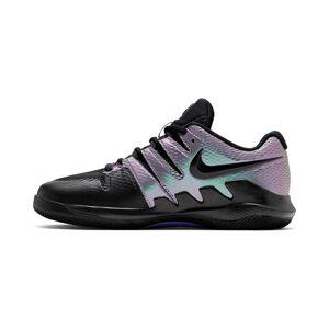 Nike Vapor X Junior Psychic Purple/Black 37.5