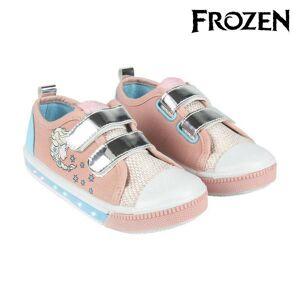 Frozen Skor i ledig stil med LED-ljus Frozen 73621 Rosa - 25