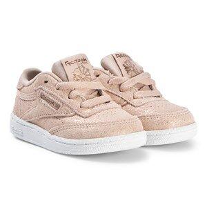 Reebok Gold Club Sneakers Pale Pink Barnskor 36.5 (UK 4.5)