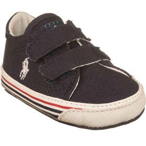 Ralph Lauren Edgewood EZ Sneaker, Navy 16