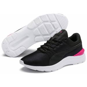 Puma Adela AC PS Sneaker, Black 32