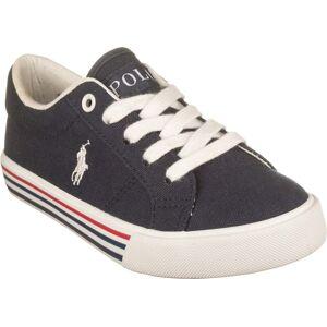 Ralph Lauren Edgewood Sneaker, Navy 38