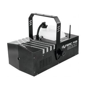 EuroLite Dynamic Fog 2000 Fog Machine TILBUD NU dynamisk maskine tåge