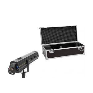 EuroLite Set LED SL-400 DMX Search Light + Case TILBUD NU