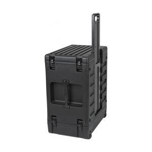 SKB Cases SKB-R6UW, 6U Roto Rolling Rack TILBUD NU