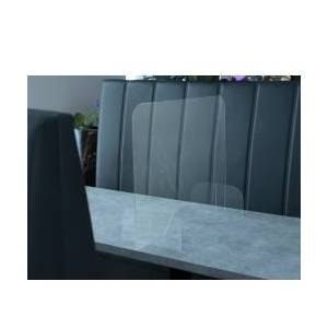 EuroLite Hygiene Wall HS-800 800x600 TILBUD NU