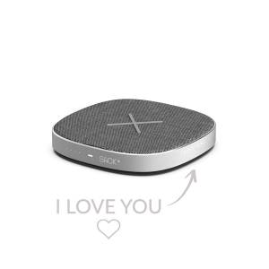 """SACKit-dk CHARGEit """"I love you"""""""