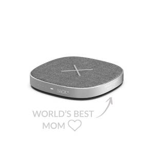 """SACKit-dk CHARGEit """"World's best mom"""""""