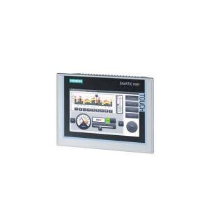 Siemens 6AV2124-0GC01-0AX0 6AV21240GC010AX0 SPS-display