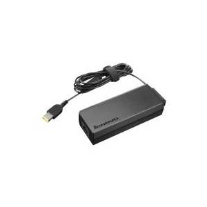 Lenovo ThinkPad 90W AC Adapter (Slim Tip) - Strømforsyningsadapter - AC 100-240 V - 90 Watt - Danmark - for 330-15  B40-30  B40-70  M5400  ThinkPad 1