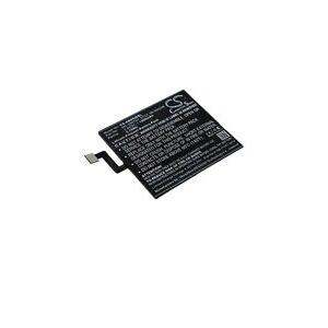 Amazon Kindle Paperwhite 10th Generation batteri (1500 mAh, Sort)