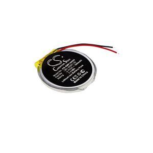 Garmin Fenix 2 batteri (300 mAh, Sort)