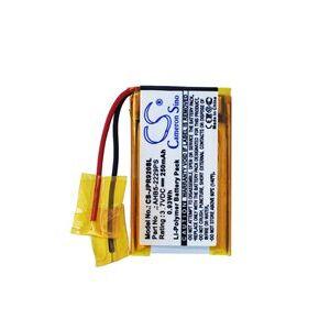 Bosch Intuvia batteri (250 mAh)