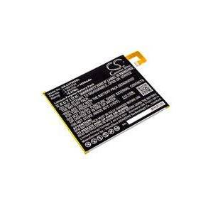 Lenovo TB-8504X batteri (4850 mAh, Sort)