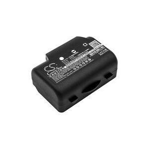 IMET BE5000 batteri (2000 mAh)