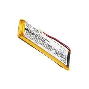 Midland BTFM batteri (950 mAh)