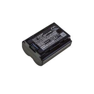 Fujifilm X-T4 batteri (2250 mAh, Sort)