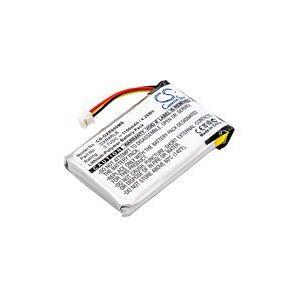 Infant Optics DXR-8 batteri (1150 mAh, Sort)