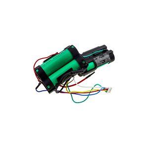 Philips FC6405 batteri (2500 mAh, Sort)