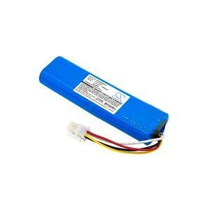Philips FC8776 batteri (3400 mAh, Blå)