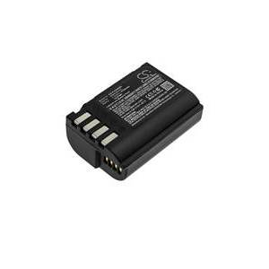 Panasonic Lumix DC-S5 batteri (2150 mAh, Sort)