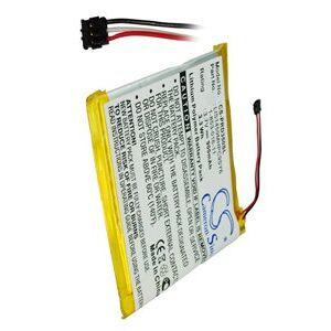 Sony PRS-650 batteri (900 mAh)