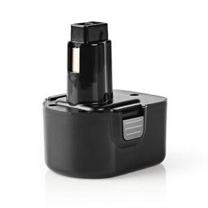 Black & Decker Batteri Til Black & Decker Elværktøj - 14.4v/2ah/28.8w