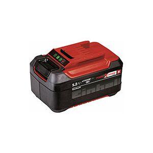 Einhell Batteri 18V 5,2A PXC Plus (m/indikator)