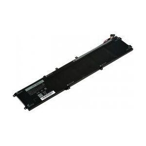 Dell PowerBatteri kompatibel med Dell Type 0RRCGW