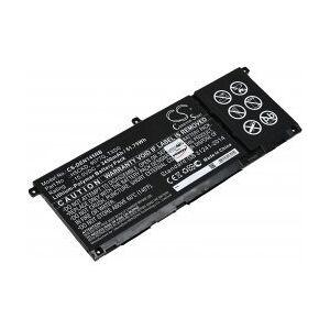 Dell Batteri kompatibel med Del Type H5CKD