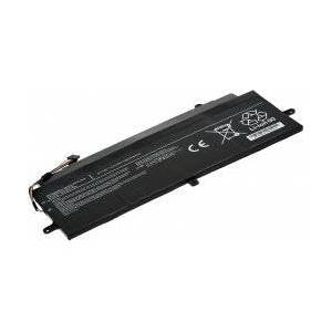Toshiba Batteri egnet til Laptop Toshiba Kirabook 13, KIRA-101, Type PA5160U-1BRS bl.a.
