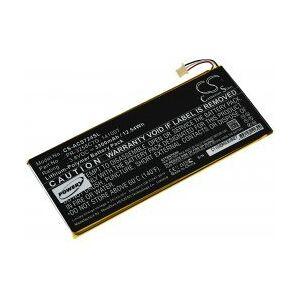 Acer Batteri kompatibel med Acer Type KT.0010N.001