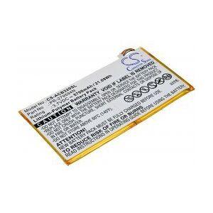 Acer Batteri kompatibel med Acer KT.0020H.002 (5-pin connector)