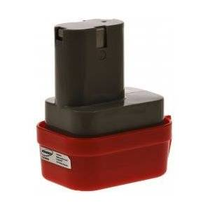 Makita Batteri til Værktøj Makita 9100 3000mAh