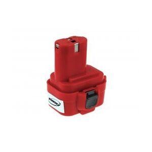 Makita Batteri til Makita 6990DWDE NiMH 2000mAh