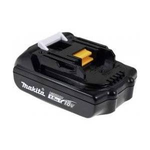 Makita Batteri til Makita Blockbatteri BSS610 Original