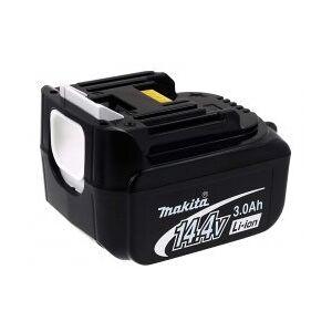 Makita Batteri til Makita Typ BL1430 (erstatter L1451) 3000mAh Original